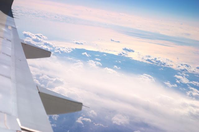 空の上から EOS10D