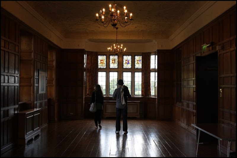 Charlton House - Long Room