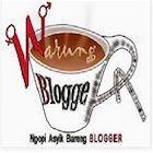 Warung Blogger