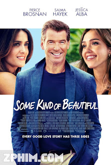 Sắc Thái Tình Trường - Some Kind Of Beautiful (2014) Poster