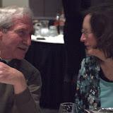 Honorary Life Members Basil Walby and Janet Mackenzie