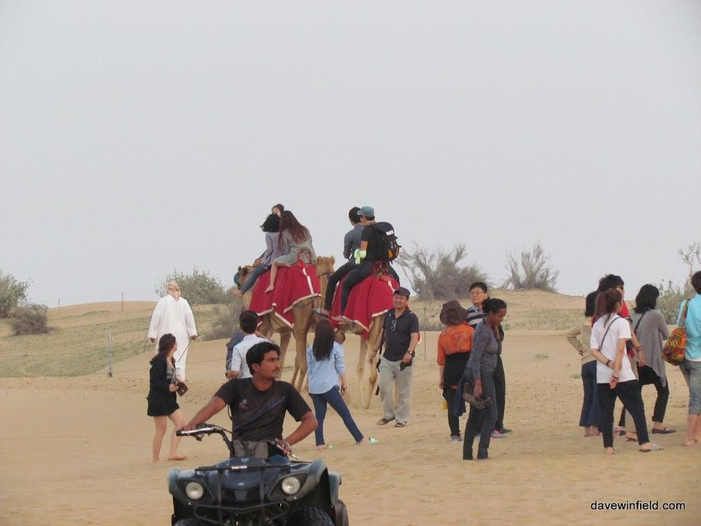 0250Dubai Desert Safari