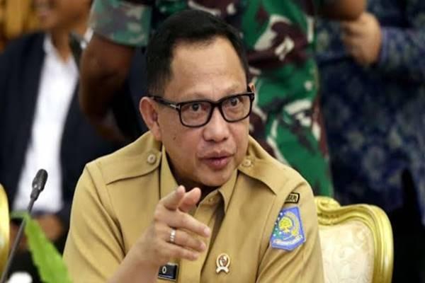 Menghindari Efek Negatif, Mendagri Tito Karnavian Tetap Usulkan Pilkada Asimetris