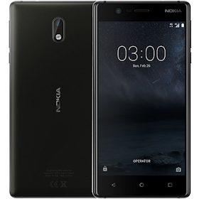 Nokia 3 xóa frp done
