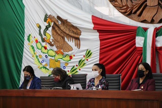 Apertura Congreso su Segundo Periodo Ordinario de Sesiones del tercer año