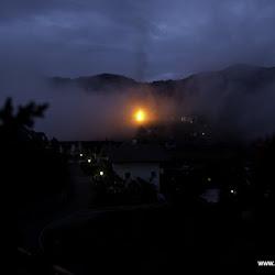 Herzjesu Feuer 14.06.15