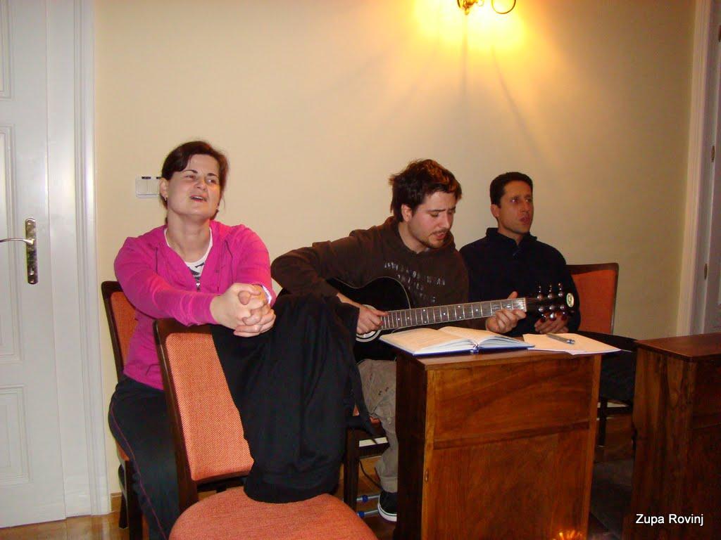 Duhovne vježbe 2010 - DSC04411.JPG