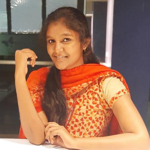 Hemalatha Gandhi's avatar