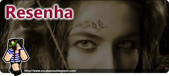 Banner Resenha - A Irmandade Perdida