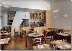 Angelini Osteria Restaurant