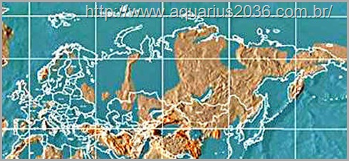 Europa após transição planetária
