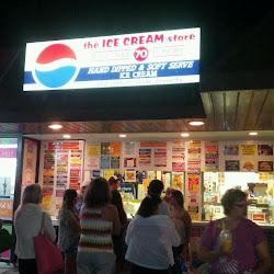 Ice Cream Store's profile photo