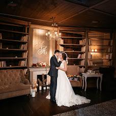 Wedding photographer Yuriy Klim (ureg). Photo of 27.04.2018
