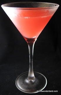 Quaker's Cocktail