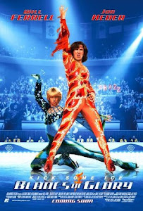 Blades of Glory Poster