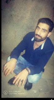 مقتل شاب بعد خروجه من مسجد ضربا بالرصاص علي يد مجهولون بالدقهلية