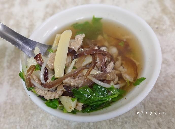 22 彰化 夜市爌肉飯 排隊美食
