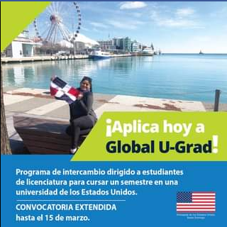 Programa Global de Intercambio (Global U-GRAD)