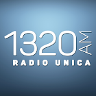 1320 RADIO UNICA icon