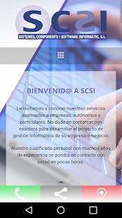 SCSI - náhled