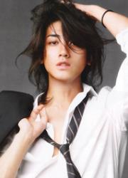 Jin Akanishi Japan Actor