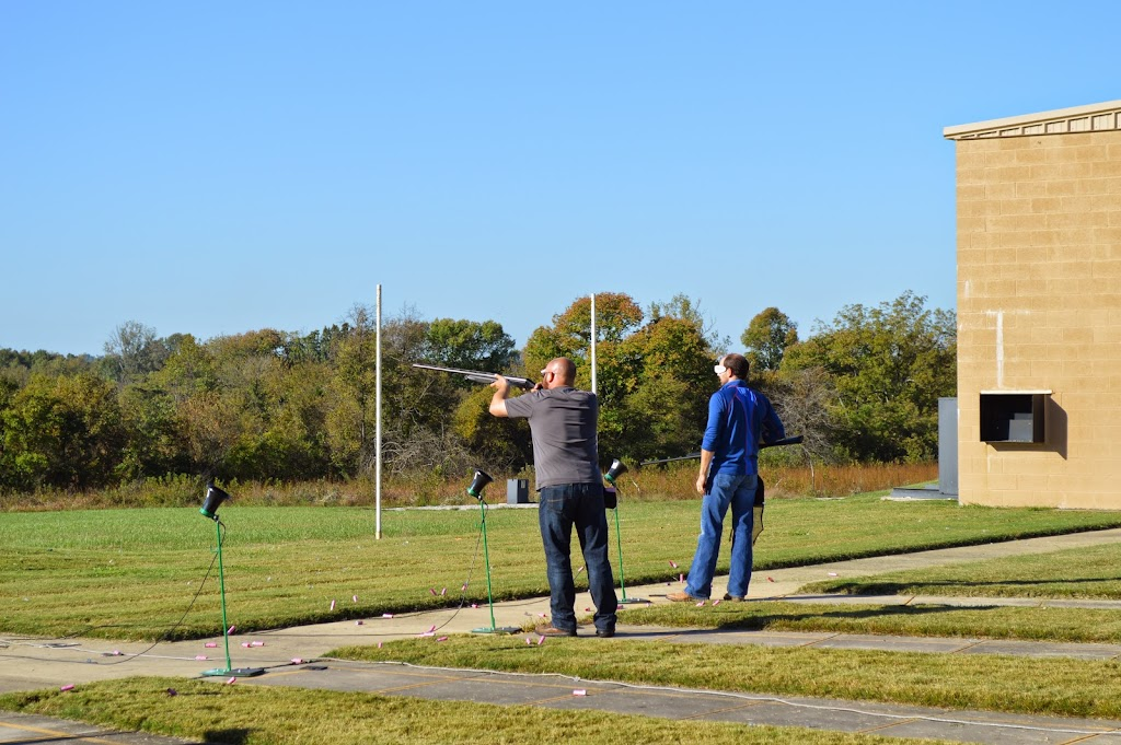 Pulling for Education Trap Shoot 2014 - DSC_6296.JPG