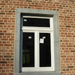 5 - Window frame