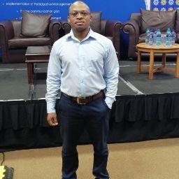 Mduduzi <b>Hlubi&#39;s</b> profile photo
