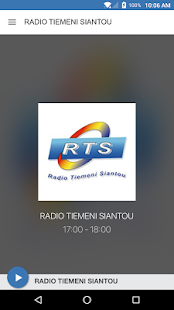 RADIO TIEMENI SIANTOU- screenshot thumbnail