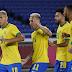 BRASIL E MÉXICO DECIDEM VAGA NA FINAL DE TÓQUIO