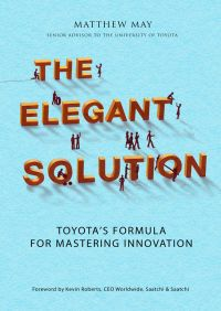 The Elegant Solution By Matthew May