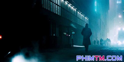 Blade Runner 2049 – Bộ phim không dành cho những kẻ lười nhác! - Ảnh 5.