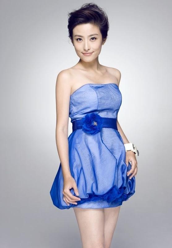 Xu Bai Hui China Actor