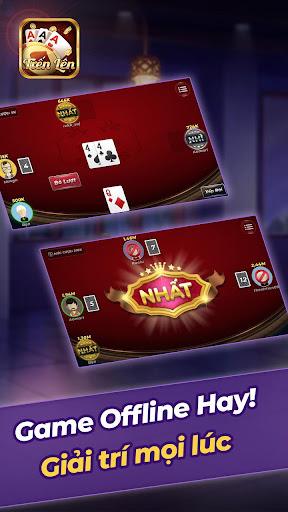 Tien Len Mien Nam Offline 1.11 screenshots 5