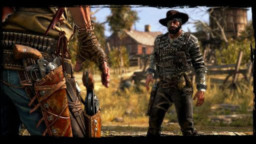 Call of Juarez Gunslinger (2013) Full PC Game Resumable Direct Download Links and Rar Parts Free