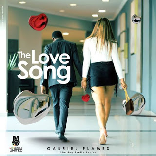 Gabriel Flames – The Love Song (vídeo oficial)