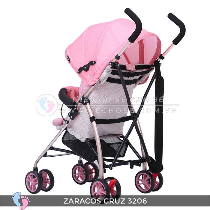 Zaracos CRUZ 3206 8