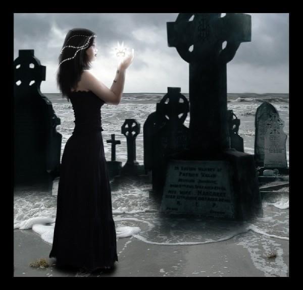 Funeral Wicca, Wicca Girls