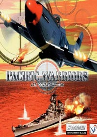 Pacific Warriors - Review By Vanessa Martineau