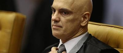 Moraes nega liminar contra quebra de sigilo telefônico e telemático de coordenadora do PNI