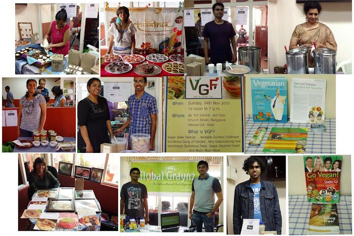 VGF Sellers
