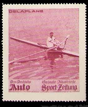1908-Championnats d'Europe - Lucerne (SUI)