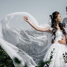 Wedding photographer Milana Nikonenko (Milana). Photo of 01.10.2018