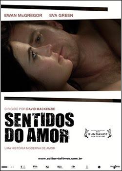 Filme Poster Sentidos do Amor DVDRip XviD Dual Audio & RMVB Dublado