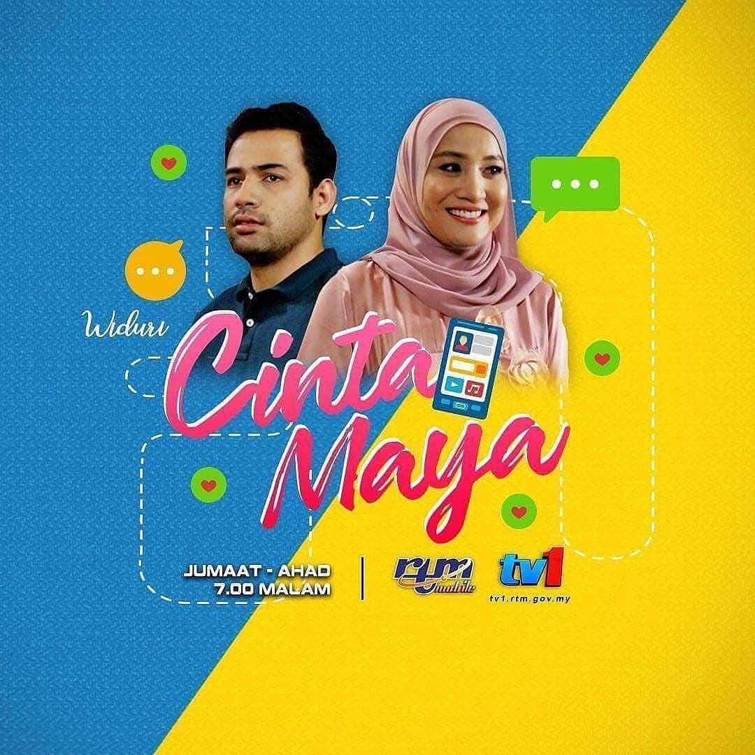 %255BUNSET%255D - Sinopsis Drama Cinta Maya (slot Widuri TV1)