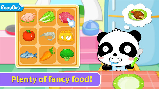 Healthy Eater - Baby's Diet  screenshots 1