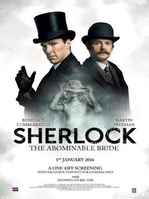 Phim Thám tử Sherlock: Cô dâu gớm ghiếc - Sherlock Special: The Abominable Bride (2016)