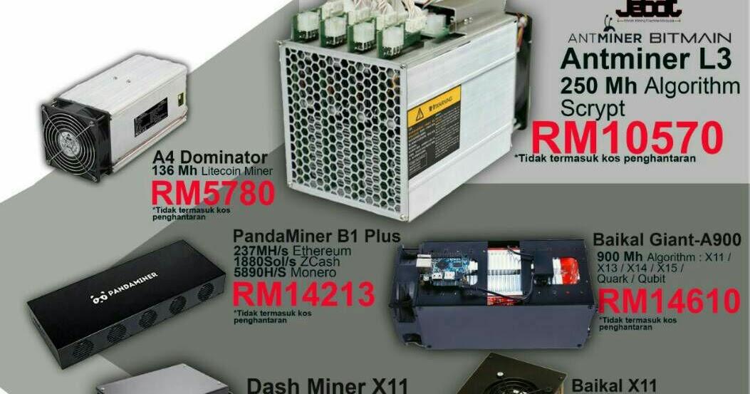 bitcoin mining machine for sale