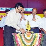 ANNUAL DAY CELEBRATION - 2014 -15
