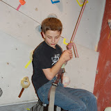 Youth Leadership Training and Rock Wall Climbing - DSC_4904.JPG